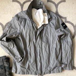 DKNY Windbreaker Jacket